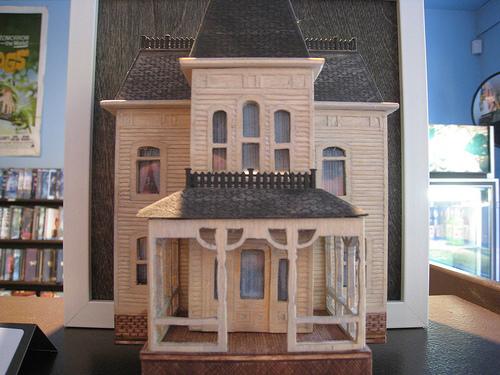 Bateshouse