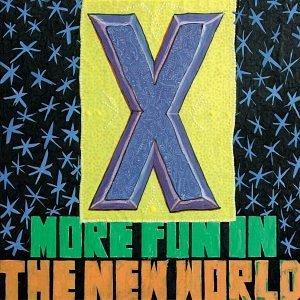 X more fun