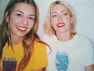 Sofia and Kim