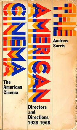 The-american-cinema